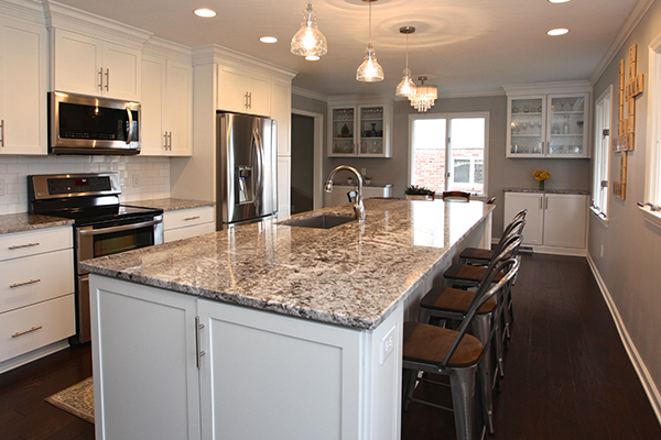Nice Factors To Keep In Mind When Hiring A Kitchen Remodeling Contractor